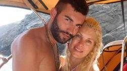 Ο αδελφός της Μενεγάκη σε σούπερ σέξι καλοκαιρινή πόζα