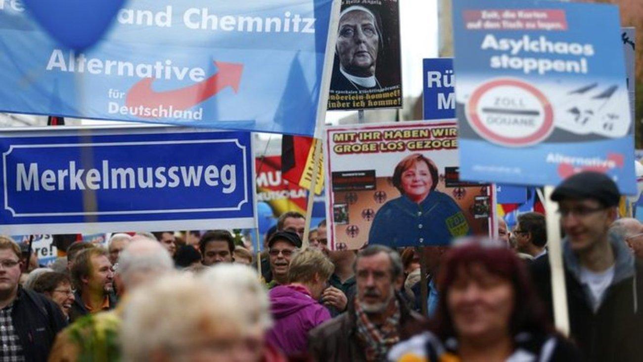 Αποτέλεσμα εικόνας για εκλογές στο Βερολίνο, τρίτο το AfD