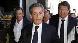 Monde:Θύμα αμερικανικής κατασκοπείας ο Σαρκοζί