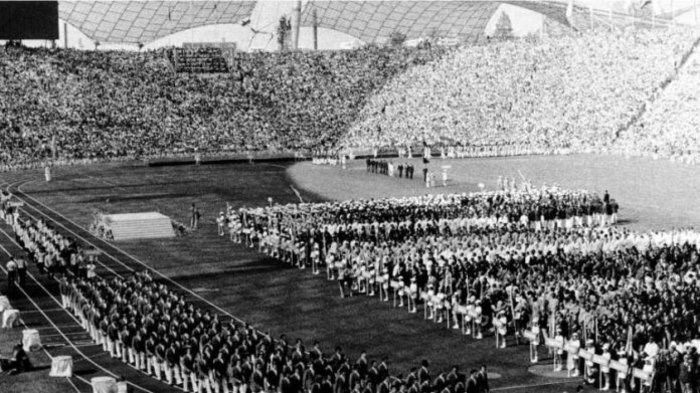 Ο Μαύρος Σεπτέμβρης στους Ολυμπιακούς αγώνες - εικόνα 6