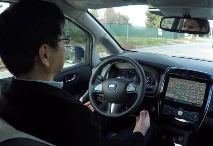Η Nissan προσέλαβε ανθρωπολόγο για την σχεδίαση των μελλοντικών μοντέλων - εικόνα 2