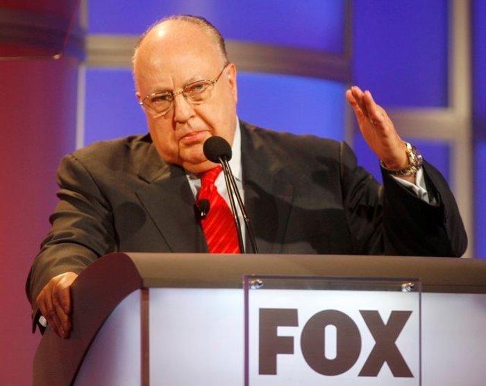 Αποζημίωση 20 εκ.$ θα λάβει ρεπόρτερ του FOX-Για σεξουαλική παρενόχληση