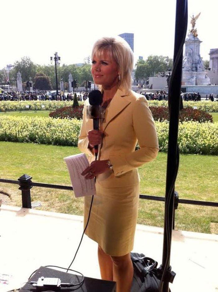 Σε συμβιβασμό ύψους 20 εκατομμυρίων δολαρίων με την πρώην παρουσιάστρια Γκρέτσεν Κάρλσον κατέληξε το τηλεοπτικό δίκτυο Fox News.