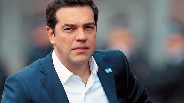 Το μήνυμα της επίσπευσης της υλοποίησης των εκκρεμοτήτων φέρεται να έδωσε ο ίδιος ο Αλέξης Τσίπρας στους υπουργούς του κατά τη διάρκεια σύσκεψης που πραγματοποιήθηκε στο Μέγαρο Μαξίμου
