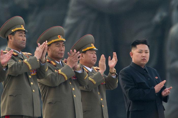 Ποιες είναι οι εννέα χώρες με πυρηνικό οπλοστάσιο