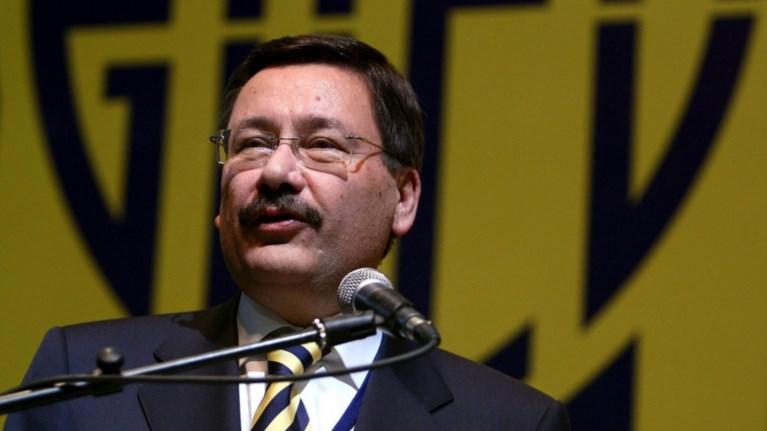 Αποτέλεσμα εικόνας για δήμαρχος της Άγκυρας