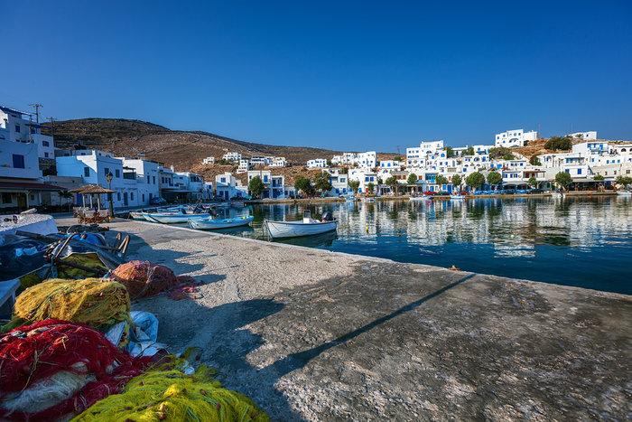 Ύμνοι της Vogue: Μην προσπερνάτε αυτά τα 3 ελληνικά νησιά! Ποιά είναι; - εικόνα 3