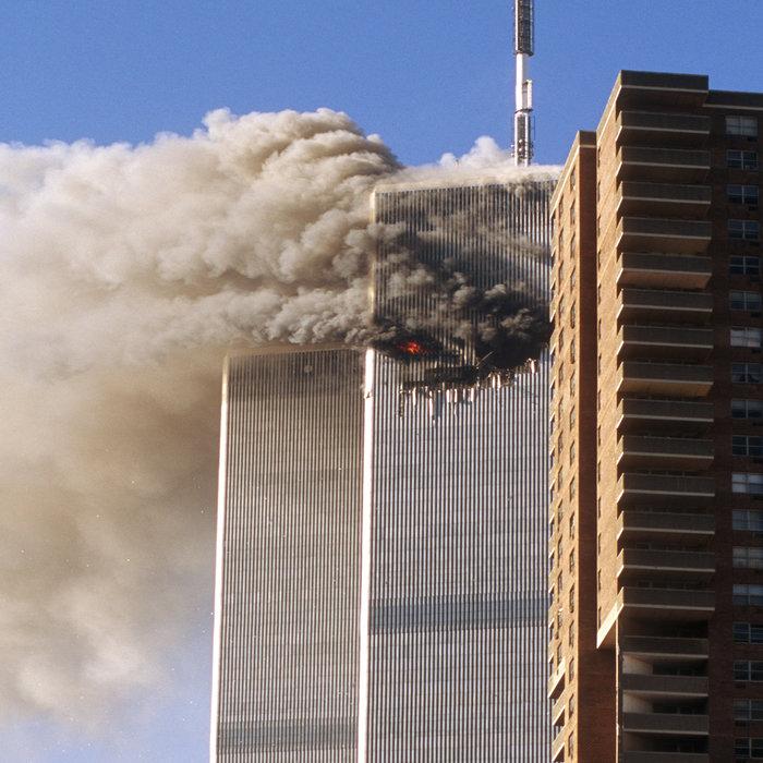 11/9/2001:Η ιστορία της πιο συγκλονιστικής εικόνας από την επίθεση - εικόνα 2