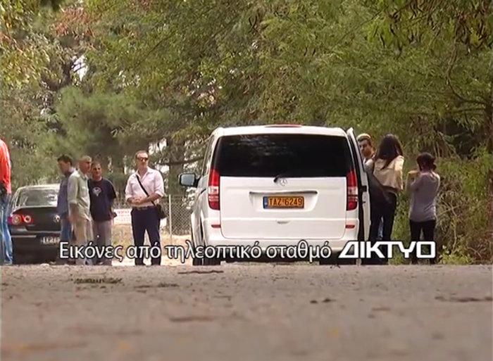 Καρέ - καρέ η επίσκεψη της Αμάλ Κλούνεϊ στην Ελλάδα - εικόνα 6