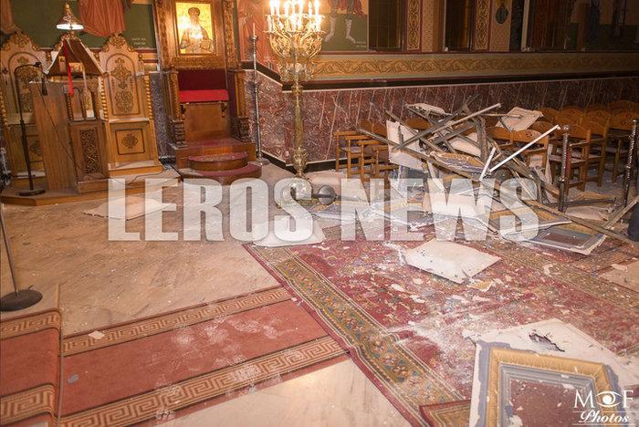 Η αργοπορία της νύφης απέτρεψε την τραγωδία - εικόνα 2