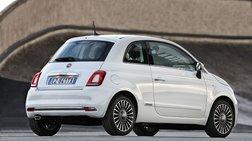 Η Fiat κάνει ακόμα απόσυρση! Fiat 500 με -4700€