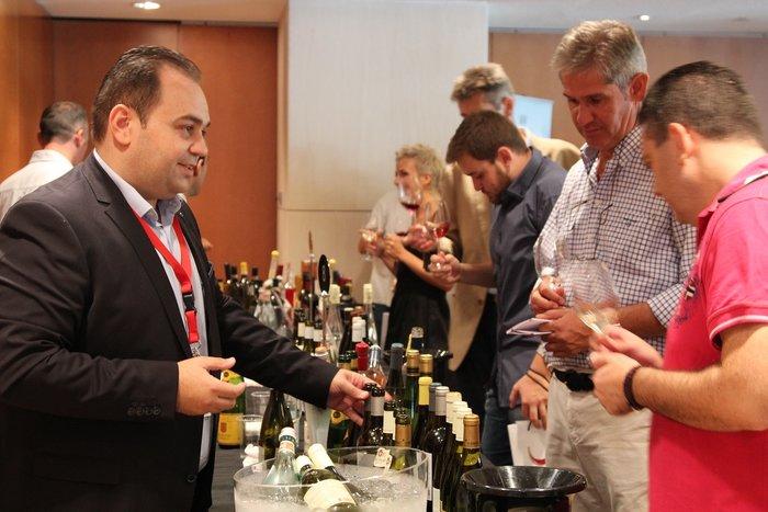 Cellier Wine Fair: Μυσταγωγία με εκπλήξεις