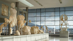 TripAdvidor: Στο top 10 των καλύτερων μουσείων το Μουσείο της Ακρόπολης