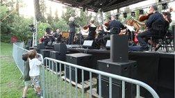Σεπτέμβριος στον Κήπο με κλασική μουσική