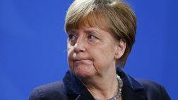 Δημοσκόπηση: Σε διαρκή πτώση το CDU της Μέρκελ