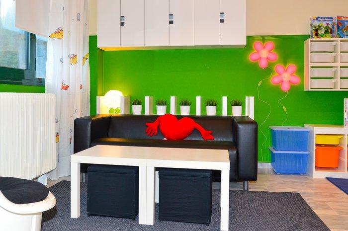 Η ΙΚΕΑ δημιουργεί παιδική βιβλιοθήκη στην Κορέστεια Καστοριάς