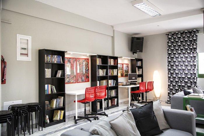 Η ΙΚΕΑ δημιουργεί παιδική βιβλιοθήκη στην Κορέστεια Καστοριάς - εικόνα 2