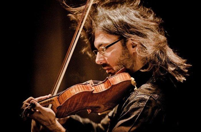 Καβάκος και Ακαδημία Νέων Μουσικών στο πρόγραμμα της Κρατικής Ορχήστρας