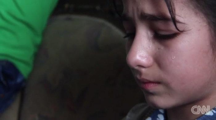 To σπαρακτικό βίντεο της 10χρονης Ντόχα από το Χαλέπι - εικόνα 6