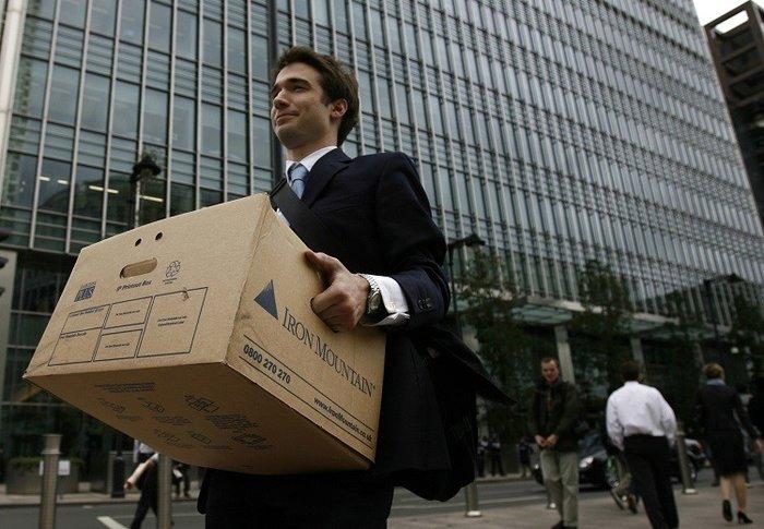 Οκτώ χρόνια από την κατάρρευση της Lehman Brothers