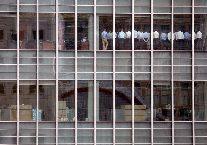 Οκτώ χρόνια από την κατάρρευση της Lehman Brothers - εικόνα 3