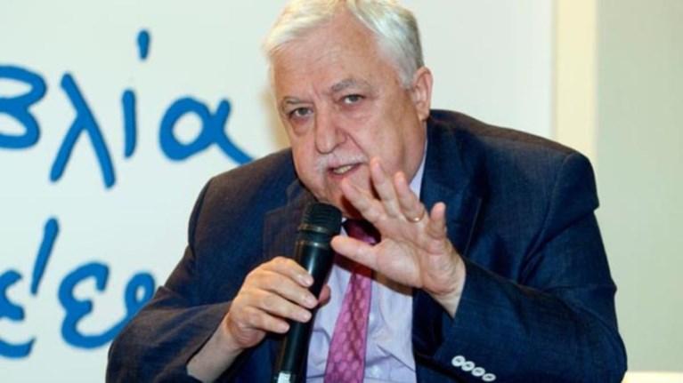 Παπαδόπουλος: Ψεύτικα μοιρολόγια η μείωση των πλεονασμάτων