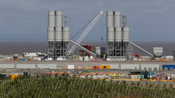 Πράσινο φως για πυρηνικό σταθμό στη Βρετανία