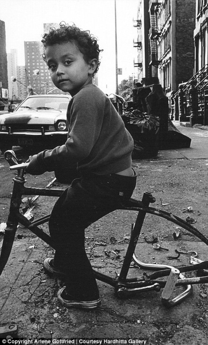 Βουτιά στο παρελθόν στους δρόμους της Νέας Υόρκης - εικόνα 5