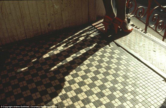 Βουτιά στο παρελθόν στους δρόμους της Νέας Υόρκης - εικόνα 7