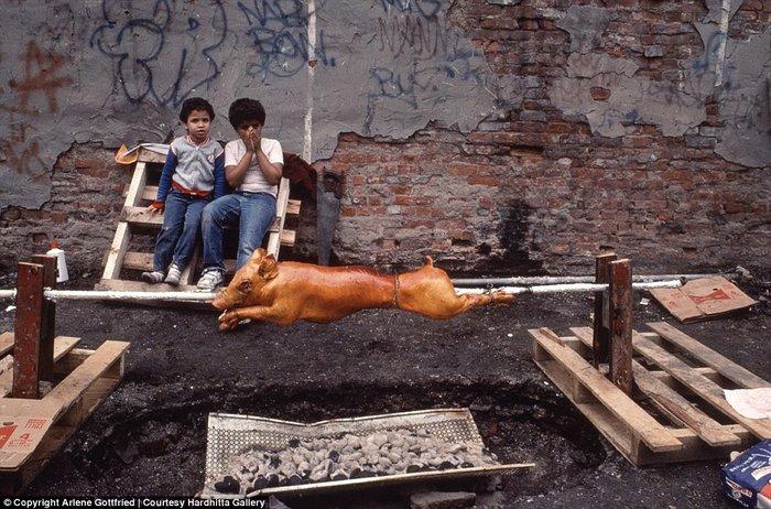 Βουτιά στο παρελθόν στους δρόμους της Νέας Υόρκης - εικόνα 8