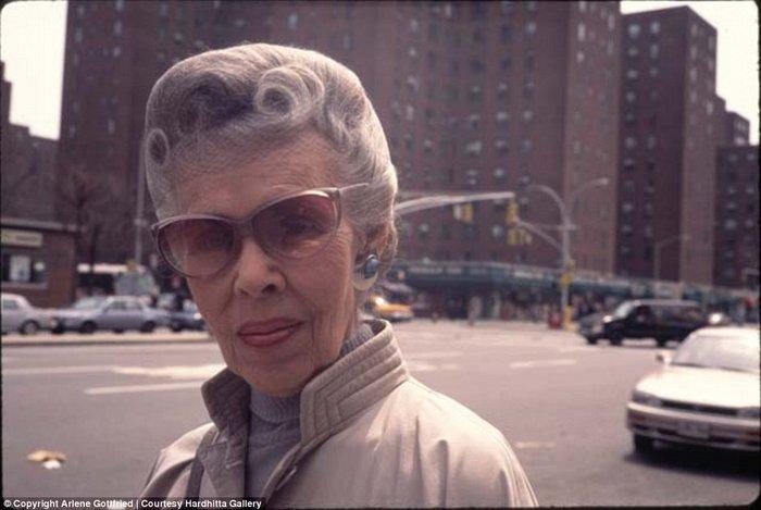 Βουτιά στο παρελθόν στους δρόμους της Νέας Υόρκης - εικόνα 16