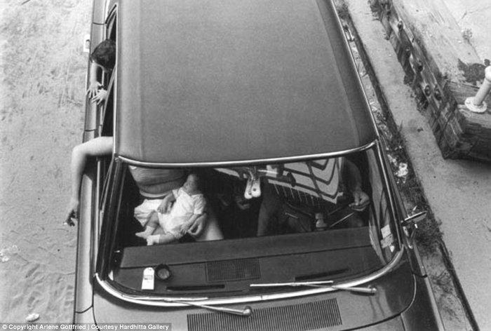 Βουτιά στο παρελθόν στους δρόμους της Νέας Υόρκης - εικόνα 17