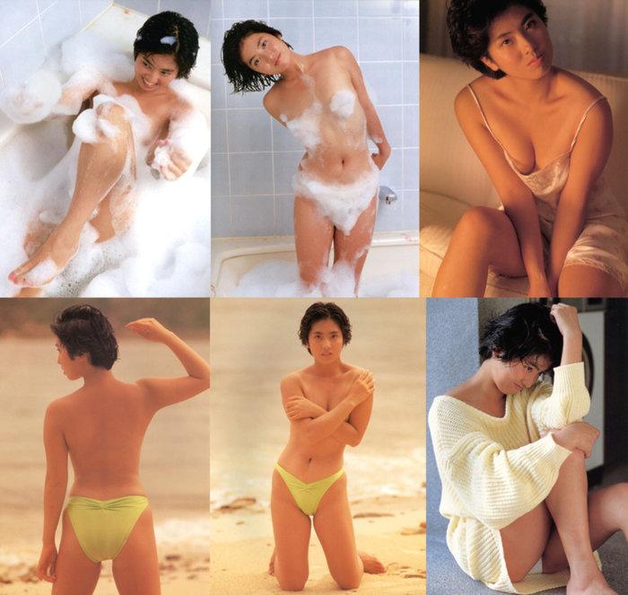 Ρένχο Μουράτα: Ενα πρώην μοντέλο στο τιμόνι της ιαπωνικής αντιπολίτευσης - εικόνα 8