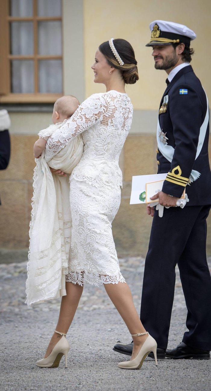 Γεννητούρια στο παλάτι: Ο γοητευτικός Καρλ Φιλίπ απέκτησε δεύτερο διάδοχο - εικόνα 8