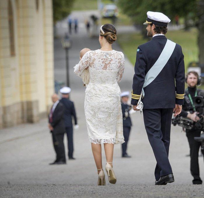 Γεννητούρια στο παλάτι: Ο γοητευτικός Καρλ Φιλίπ απέκτησε δεύτερο διάδοχο - εικόνα 9