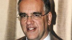 Επανεξελέγη ο Ντογιάκος στην Εισαγγελία Εφετών
