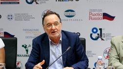 Λαφαζάνης για COSCO: Το λιμάνι δεν είναι κατεχόμενα
