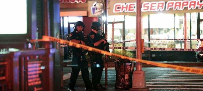 Δεν «βλέπουν» διεθνή τρομοκρατία πίσω από την έκρηξη οι αρχές της Ν. Υόρκης