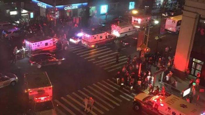 Δεν «βλέπουν» διεθνή τρομοκρατία πίσω από την έκρηξη οι αρχές της Ν. Υόρκης - εικόνα 2