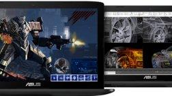Asus ROG: VR Ready PC και Laptop σχεδιασμένα από gamers για gamers