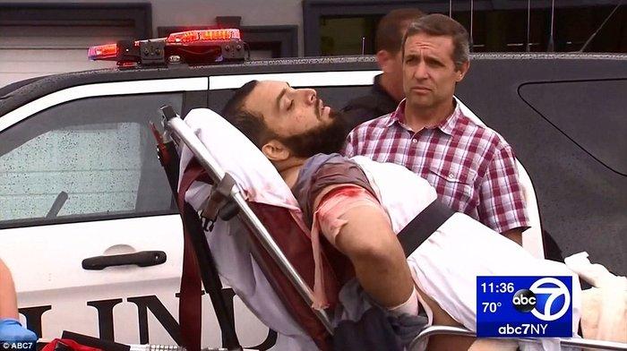 Συνελήφθη ο 28χρονος βομβιστής του Μανχάταν - εικόνα 2