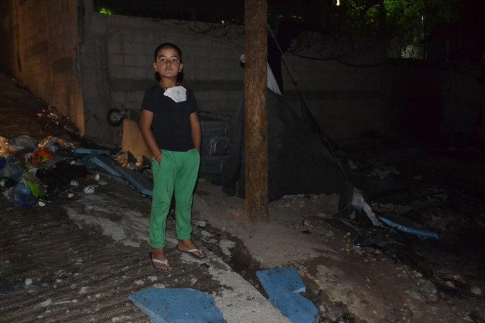 Λέσβος: Χάος στο hotspot της Μόριας μετά την εξέγερση μεταναστών - εικόνα 6