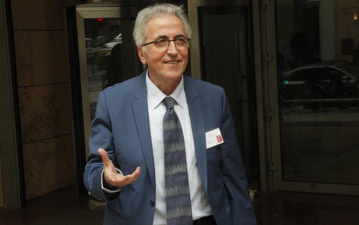 Τι είπε η Βελκουλέσκου στον Γ.Παναγόπουλο της ΓΣΕΕ