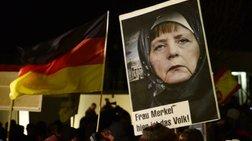 Ανησυχεί η κυβέρνηση Μέρκελ για την άνοδο του ρατσισμού και της ακροδεξιάς