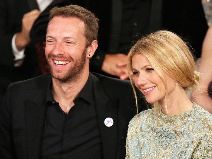 Το 2016 «χρονιά διαζυγίων» στον... Πλανήτη Χόλιγουντ