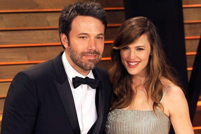 Το 2016 «χρονιά διαζυγίων» στον... Πλανήτη Χόλιγουντ - εικόνα 4