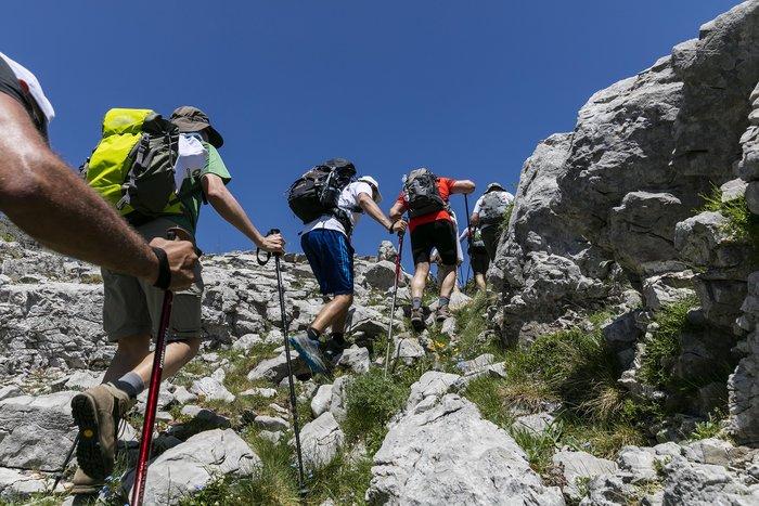 Επική εκπαίδευση των εναεριτών της COSMOTE στις βουνοκορφές της Ελλάδας