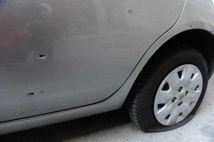 Επίθεση χούλιγκαν με χειροβομβίδα στο Παγκράτι - εικόνα 3