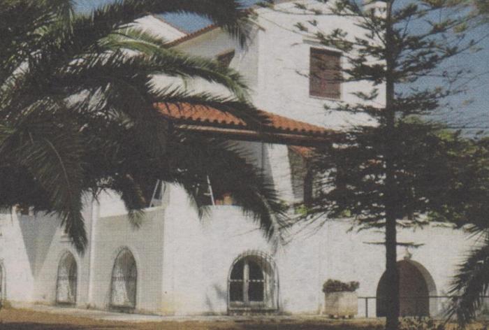 Ποιος και πόσο αγόρασε το αρχοντικό της Ρένας Βλαχοπούλου