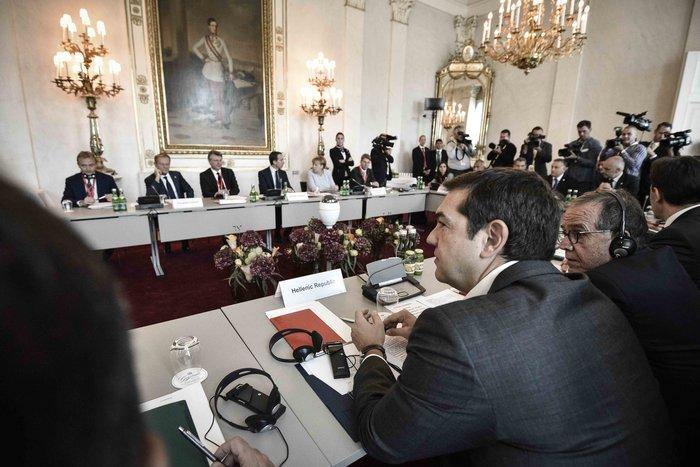 Τσίπρας: Η Ευρώπη επιτέλους να μοιράσει τα βάρη - εικόνα 7